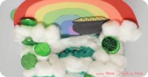 St. Patrick's Day   How to Trap a Leprechaun   Leprechaun Trap Tutorial