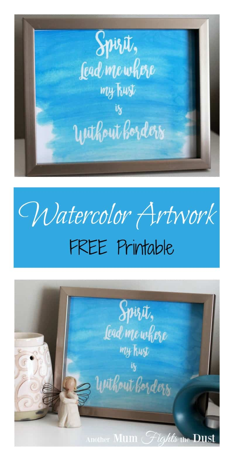 Free Printable Quote Art