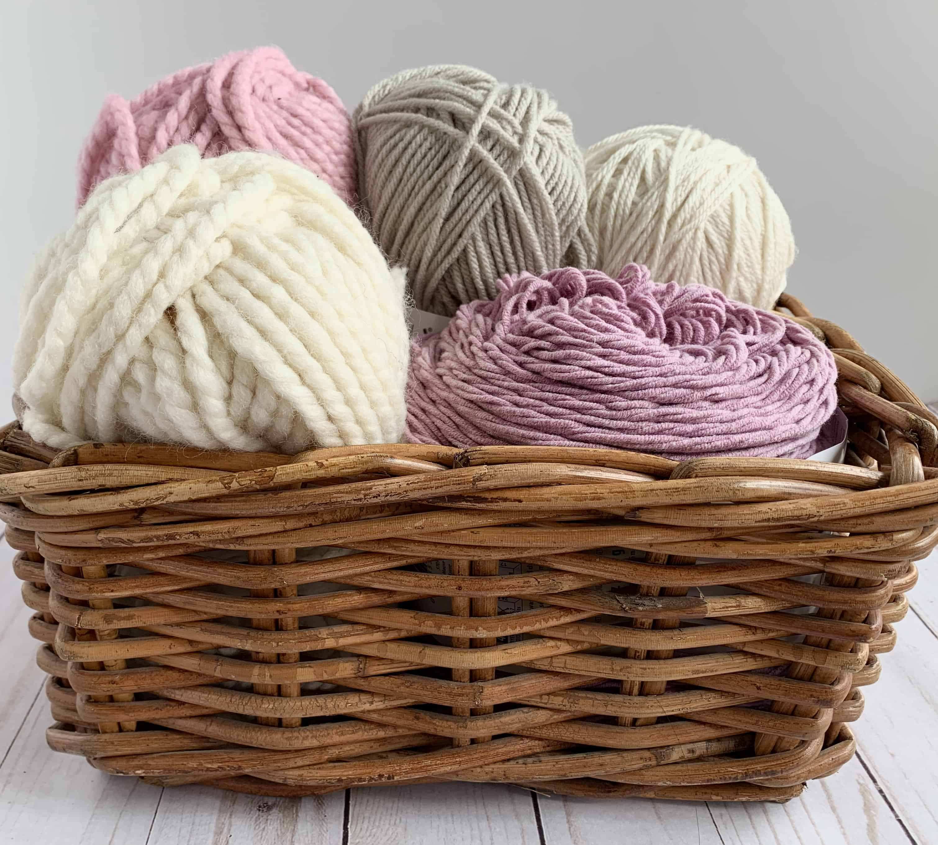 How to find yarn substitutes